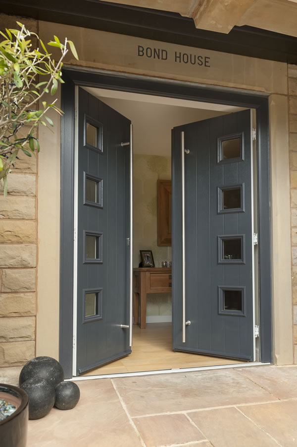 Composite Doors Manufacturer Somerset Majestic