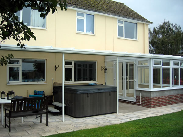 Conservatory Supplier Somerset Majestic Window Designs