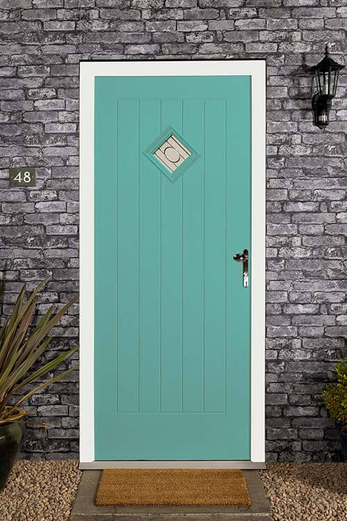Premium Composite Doors Majestic Window Designs