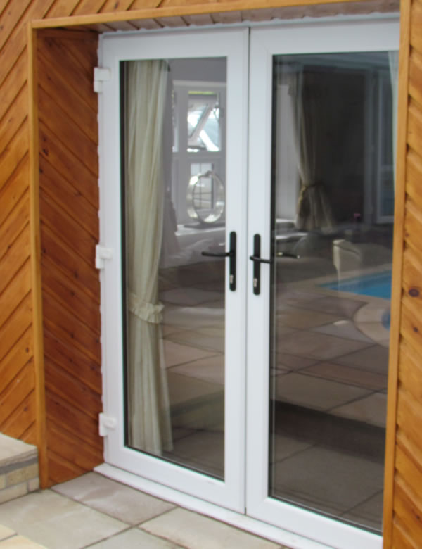 French doors pvcu manufacturer somerset majestic for French door manufacturers