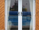 white-french-doors