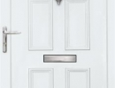Lancaster-upvc-white-door-panel