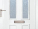 lincoln-upvc-white-door-panel
