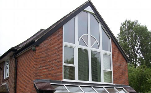 Bespoke Windows Majestic Window Designs