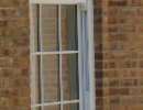 white-upvc-vertical-sash-sliding-window